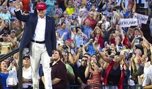 Trump rally AL